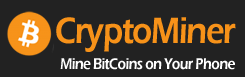 CryptoMiner PRO® – BitCoin Mining App for Anrdoid